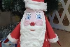 «Дед Мороз» Свечникова Маша