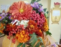 «Осенний букет» Джумига Ольга
