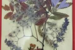 """Осенний букет"" Липатова Кира"