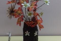 «Осенний букет» Морозова Дарья