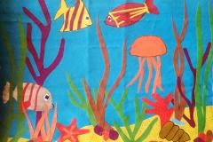 «Подводный мир оз. Байкал» Божик Вероника